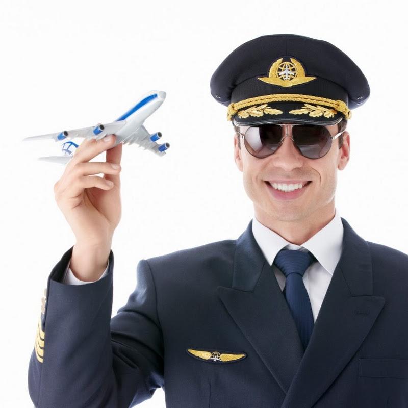 CapitánAéreo - Surcando los cielos
