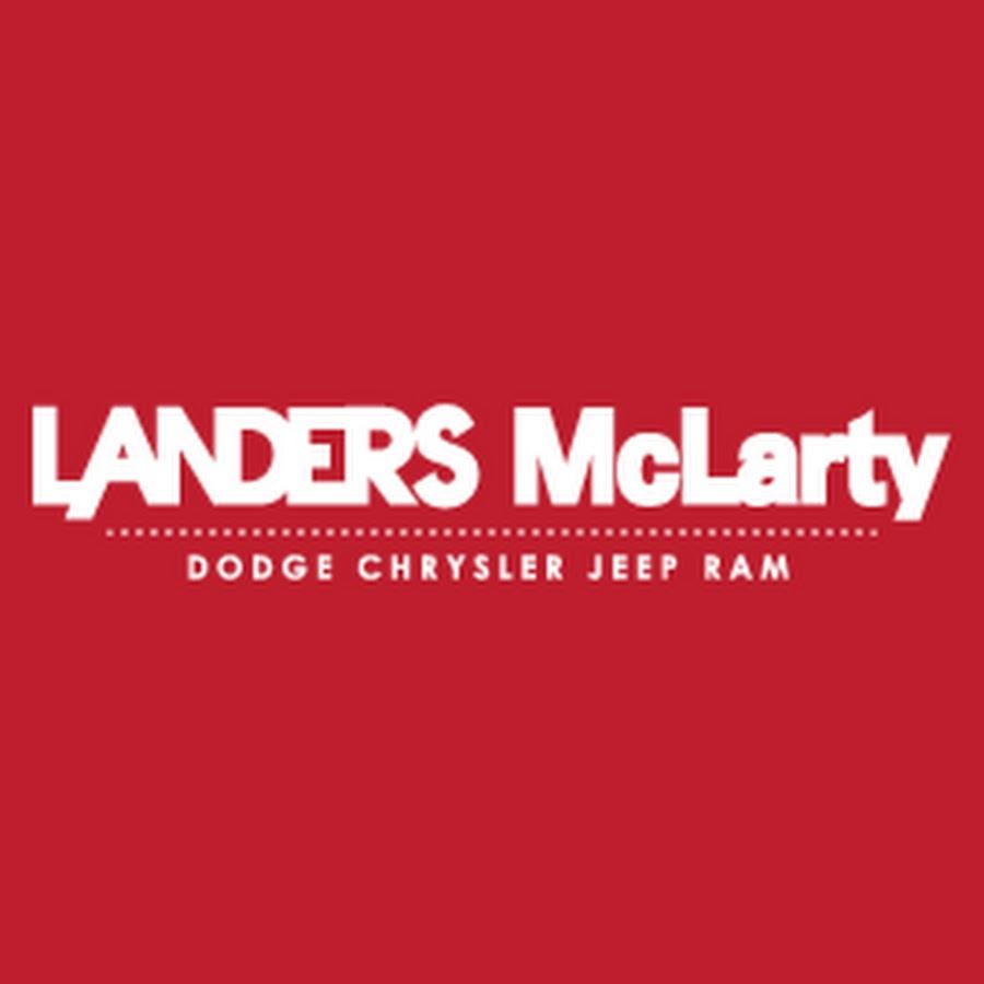 Landers Mclarty Dodge Huntsville >> Landers McLarty Dodge Chrysler Jeep Ram - YouTube