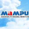 MAMPU JPM