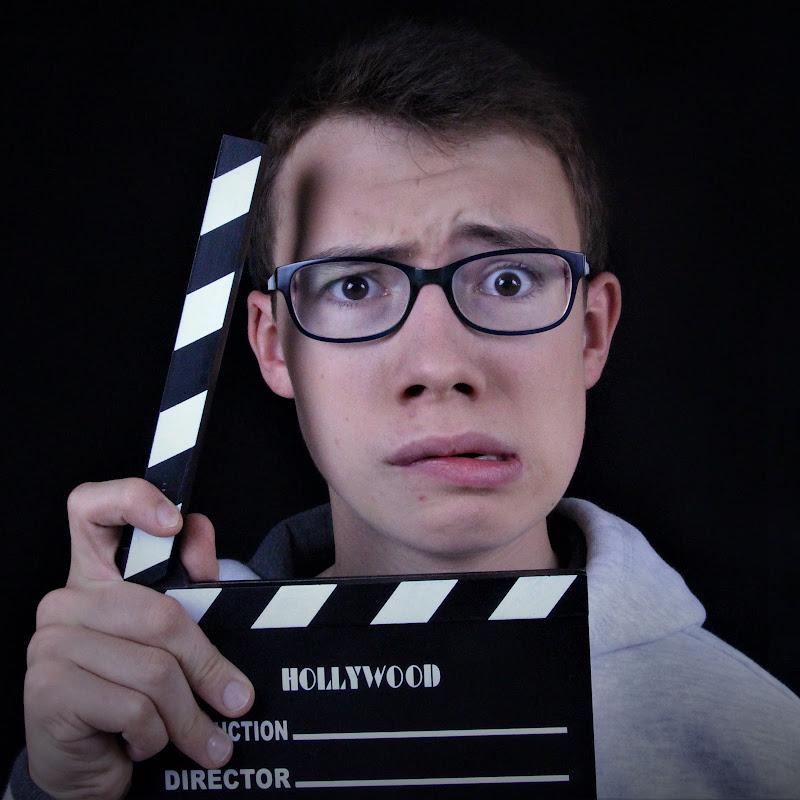 youtubeur Alexandre Dumbledore - Chaîne Harry Potter