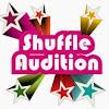 原宿発アイドル♪ リアルバラエティ番組 「Shuffle Audition」