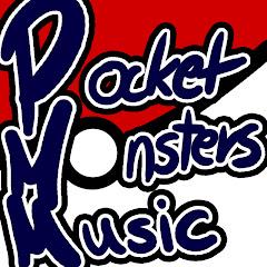 PocketMonstersMusic