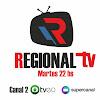 Radio Regional_106.9