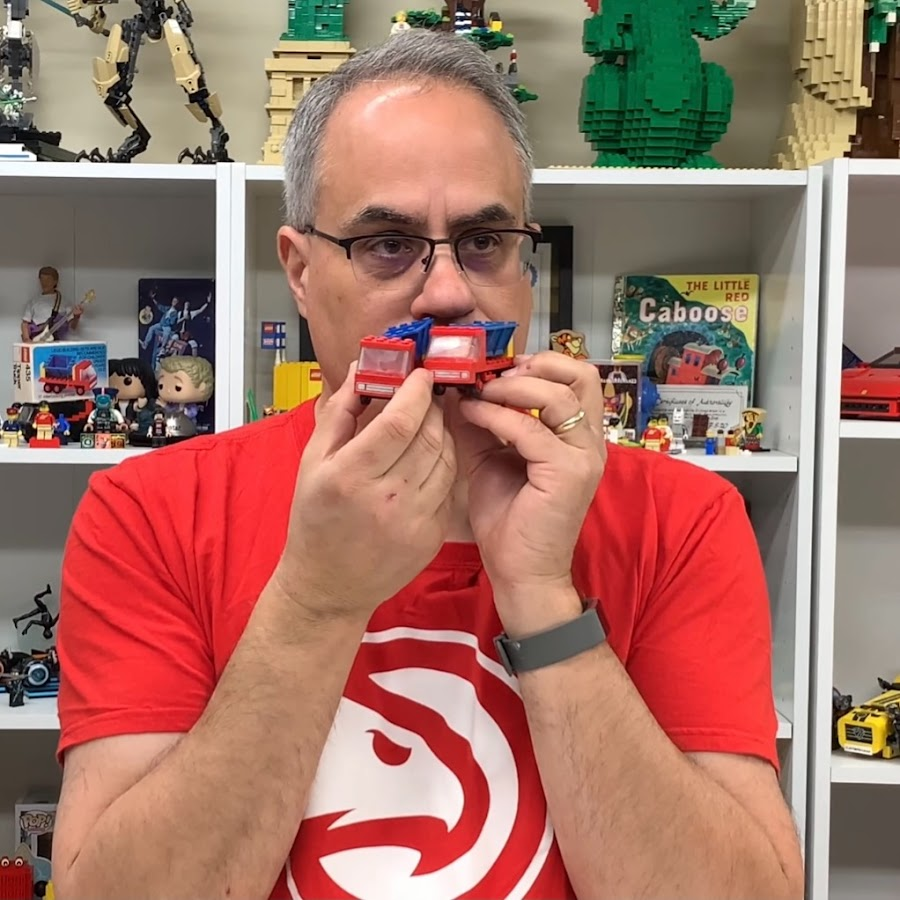 Bricktsar Youtube Lego 5547 Duplo James Celebrates Sodor Day Skip Navigation
