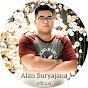 Alan Suryajana Official