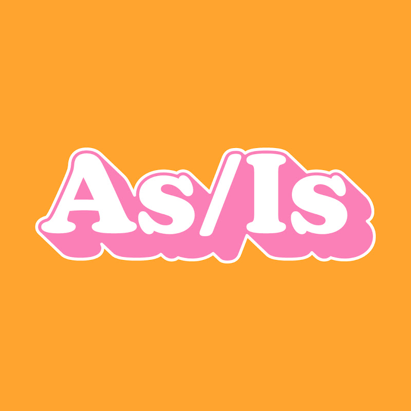 As/Is