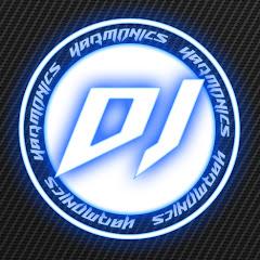 DJ Harmonics