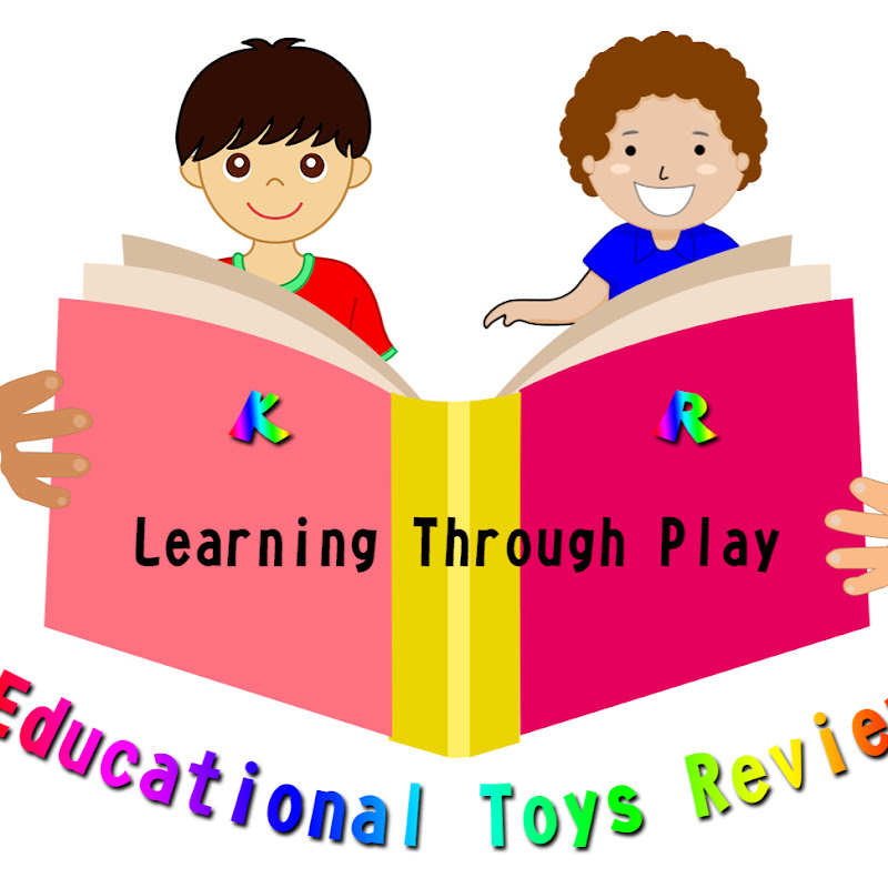 Learning Through Play Educational Toys Reviews
