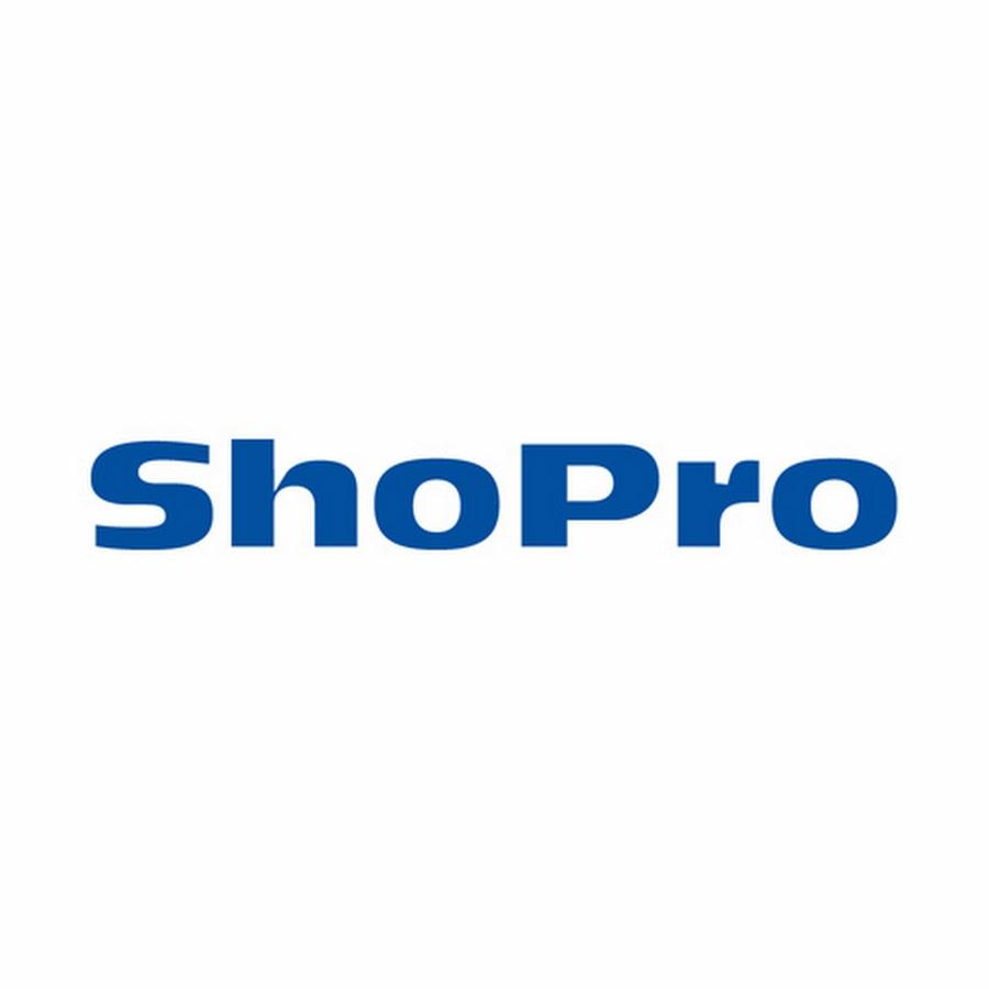 shopro - youtube