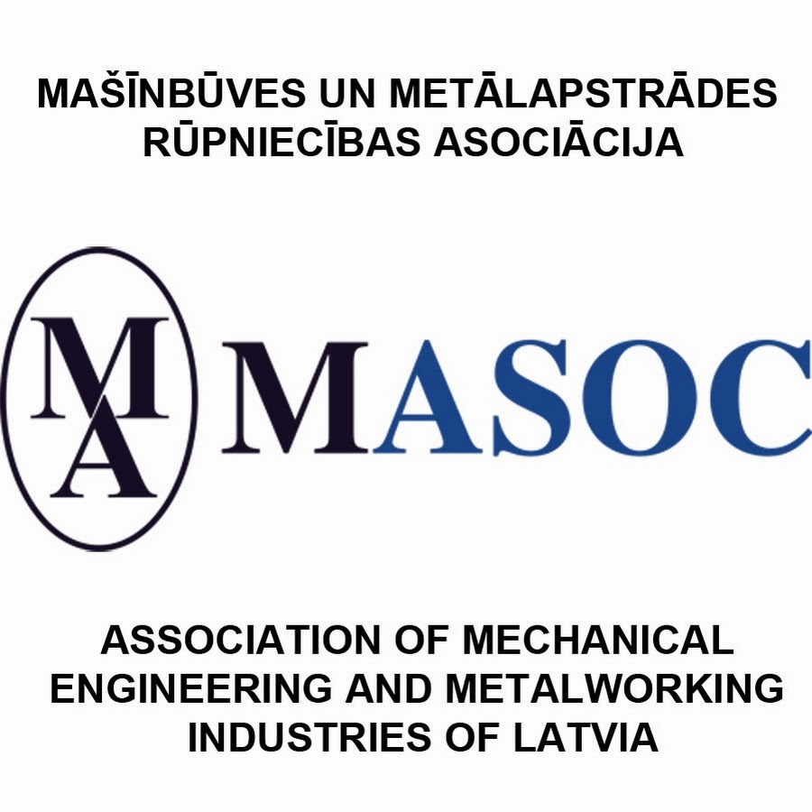 Masoc Latvia - YouTube