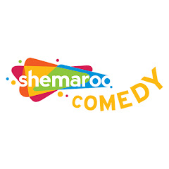 Shemaroo Bollywood Comedy's channel picture