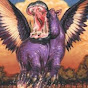 Flying Purple Hippo