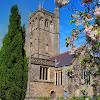 The Church of St John the Baptist, Axbridge