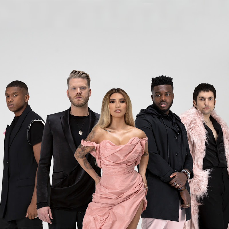 Ptxofficial YouTube channel image