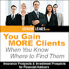 SeniorLeads - Leads for financial advisors and life insurance agents