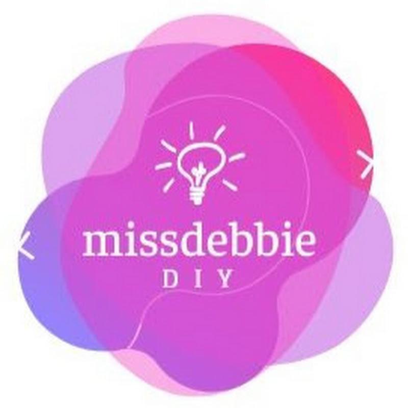 MissDebbieDIY