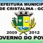 Governo do Povo Cristalina