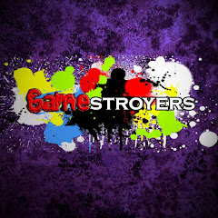 TheGamestroyers