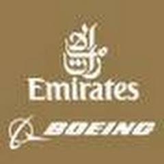 EmiratesBoeing777