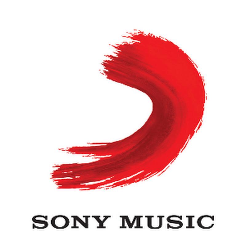 Sonymusicindiavevo YouTube channel image
