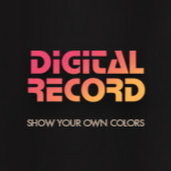 TheDigitalrecord