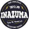 格闘技情報「INAZUMA」