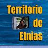 Territorio de Etnias