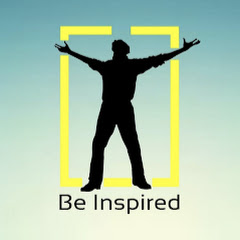 Be Inspired's channel picture