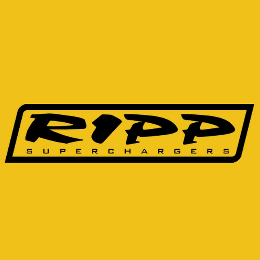 ripp superchargers youtube