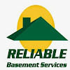 Reliable Basement Waterproofing Services, LLC
