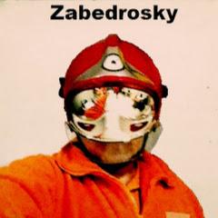 Davisito de Zabedrosky
