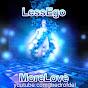 LessEgo MoreLove