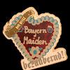 Bayern Maiden