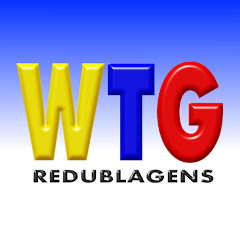 WTG Redublagens Paródias