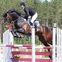 Stall Hanna Evaldsson