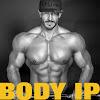 BODY IP by Simon Teichmann