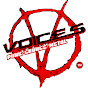 voices the band