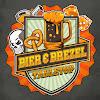 Bier und Brezel Tabletop