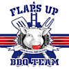 Flaps 20 Backyard BBQ
