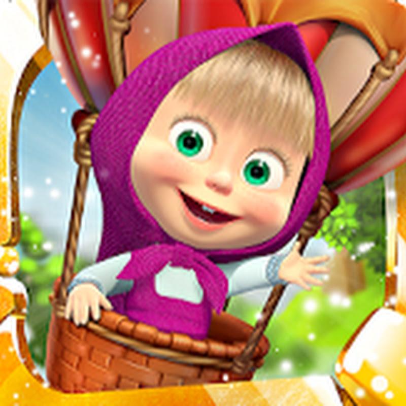 České animované detské pohádky pro děti a nejmenší