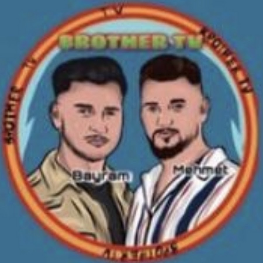 Brother TV - YouTube