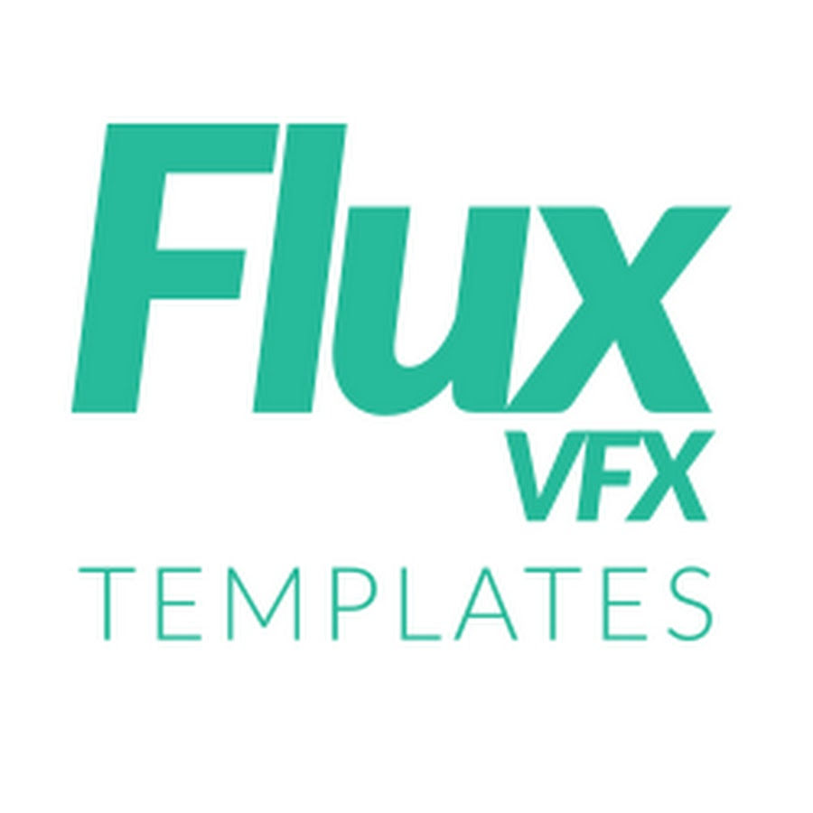FluxVFX After Effects Templates - YouTube