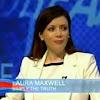 Laura Maxwell - Ex Spiritualist