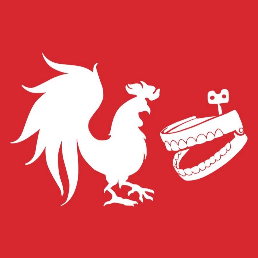 Rooster Teeth - YouTube
