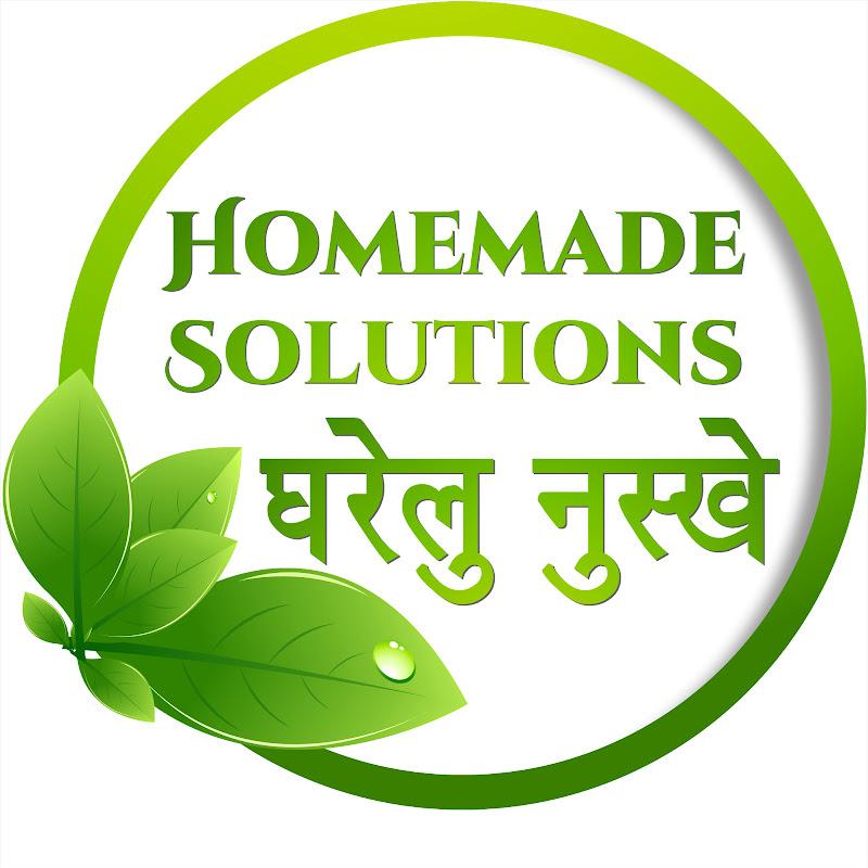 Home Made solutions gharelu nuskhe