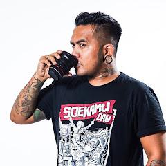 Cover Profil Erix Soekamti
