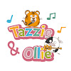Tazzie & Ollie - Nursery Rhymes and Kids Songs