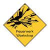 Feuerwerk-Workshop