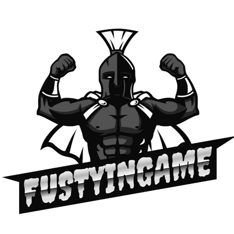 youtubeur FustyInGame Vidéaste/Streamer