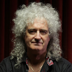 Brian May Official's channel picture